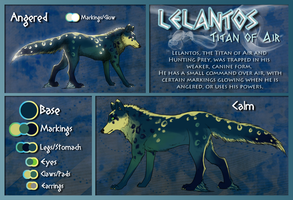 Lelantos Reference by Syrriic
