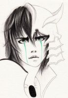 Bleach: Ulquiorra by Bleach-Lovers