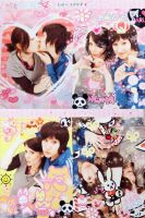 Purikura Love by FujimiyaRan