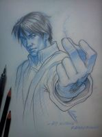 Roy Mustang by Claudia-SG