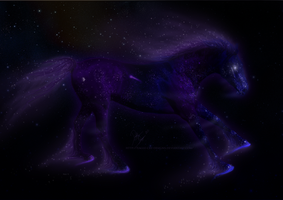 Galaxea copy by Eagle-Cry-Designs