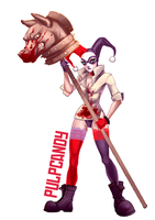 Hobby Harley by quotidia