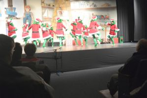 The Dance Company Christmas Show, The Grinches 7 by Miss-Tbones