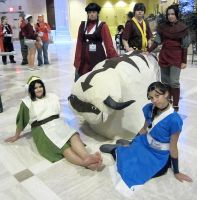 AWA 2011 - 192 by guardian-of-moon