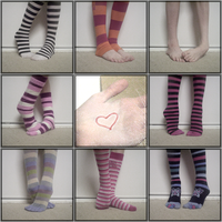 socks. by Panique
