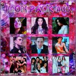 Icons Pack #03 by annie2377