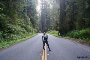 Redwoods-NBDP 04 by SnickerdoodleAngel
