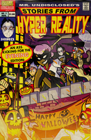 Mr-Undisclosed Commission: Hyper Reality No. 2 by MichaelJLarson
