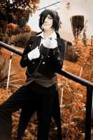 Black Butler by ToraCosplayers