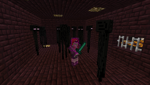 My new skin in use by SoulAllyHanna