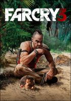Cover Far Cry 3 by shidow16