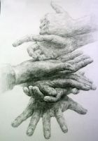 my hand 2 by indiart3612