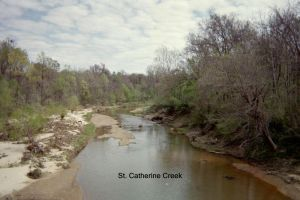St. Catherine Creek by deviantmike423