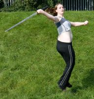Sword fight reference stock 10 by Random-Acts-Stock