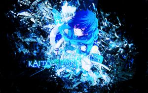 Kaito Shion C4D Wallpaper by Lal-chan01
