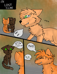 Warriors The Unfinished Story pg7 by StrangerClaw