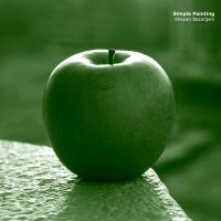 Simple Painting by shayan-phototaker