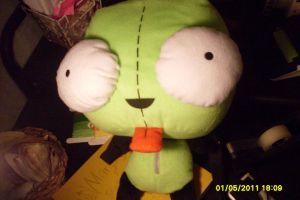 gir backpack by holamary
