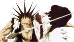 Render Zaraki Kenpachi - Bleach by WallPB