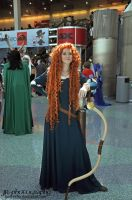 Anime Expo 2014 : Faces of Cosplay_0059 by JuniorAfro