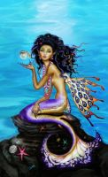 Thai Mermaid by SYoshiko