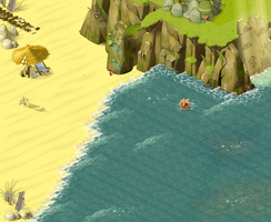 See Dofus and Sun - 02 by Weequays