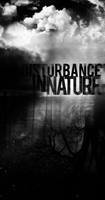disturbance in nature by arezthetic