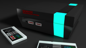 Because NES are too Mainstream by VERTEX768MHz