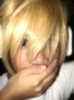 Oh Narcissistic Len by NeKagami