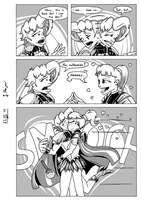 Ira the Claymore - Ch03 P11 by Zeichner