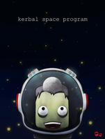 The Dream of the Kerbals by Ibrahim-Tigri