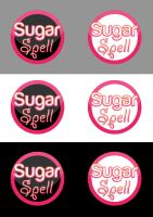 Sugar spell by HallzAddict