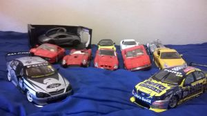 1:18 Scale collection by Aussie-BMWM3GTR-Fan2
