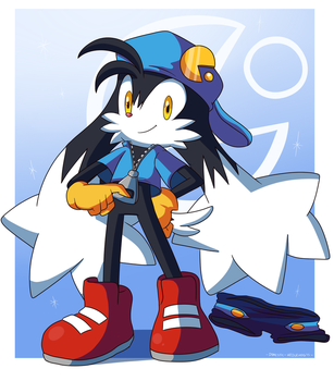 ''...Who says I need clothes?'' by Lux-Klonoa