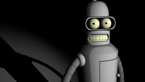 Bender by Xprinceofdorknessx