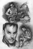 Shannon Leto by Natamur