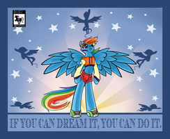 I've been Dreaming by SarcasticUnicorn