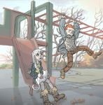 Playground by theintrovert