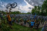 Critical Mass: The tribe by rdevill
