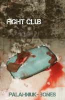 FIGHT CLUB COVER by mister-bones