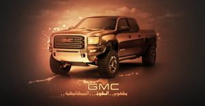 GMC by jawmar by MAOUANE