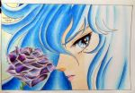 Pisces Aphrodite Clasic Style by blupgirl222