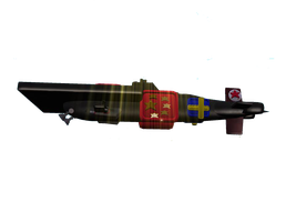 Lethist Udon sweden china dprk aircraftcarrier sub by Cloudartistmaster