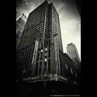 Radio City by audeladesombres