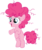 Pinkie Pie by VanilleCream