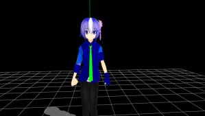 MMD HTF Peter Download by Nanashione
