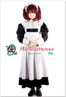 Black Butler Maylene Cosplay by miccostumes