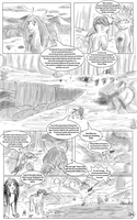 The Lost Ferals - Page 21 by Mike-Dragon