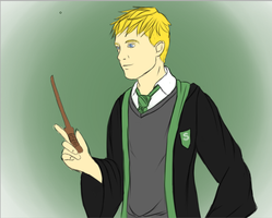 Slytherin by Confirma