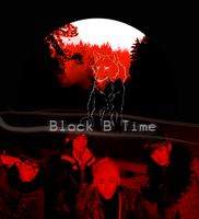 Block B time by ll-black-star-ll